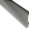 FP 360 Product Aluminium plint 40 mm, ongeboord
