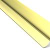 FP 380 Product Aluminium-plintprofiel voor vloerbedekking 2,5 - 3 mm