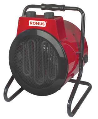 """Red-Hot Vario"" 3 kW Product"