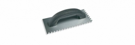 Soft-Grip Handle with Steel Blade