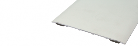These Genesis Aluminium Self-adhesive cover strips are designed for concealing joints in walls
