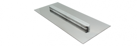 Replacement Trowel Blades for the 965FTS Trowel Box Sets.