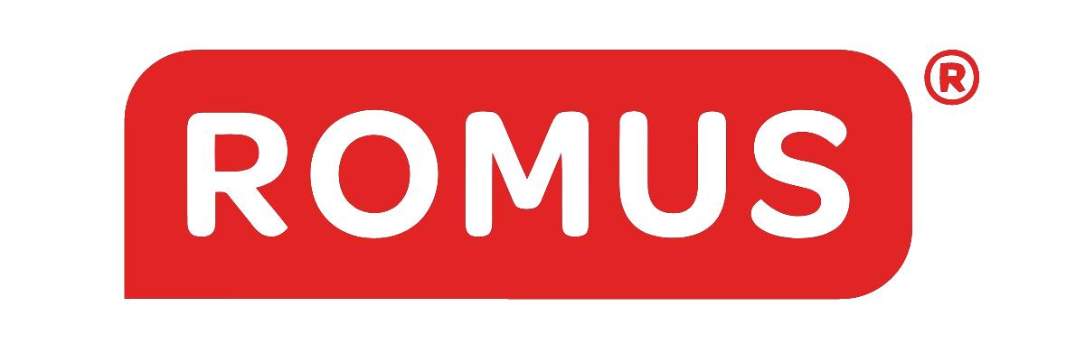 romus-logo Romus