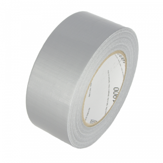 Duct Tape 3M Grijs 50 mm x 50 m. Product