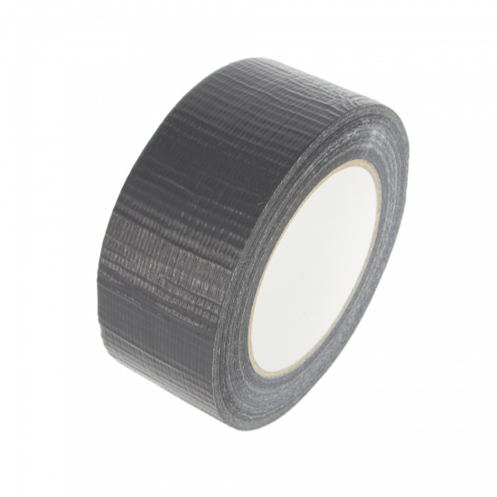 Duct Tape 3M zwart 50 mm x 50 m. Product